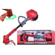 POWER TOOLS - GARDEN STRIMMER