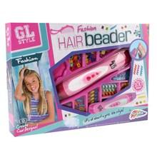 GL - FASHION HAIR BEADER SET