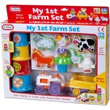 FUNTIME - MY 1ST FARM SET