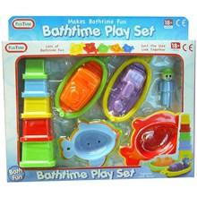 FUNTIME - BATHTIME PLAY SET