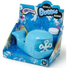 BUBBLETASTIC BUBBLE MACHINE - WHALE
