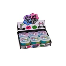 4 IN 1 GLITTER CRYSTAL PUTTY