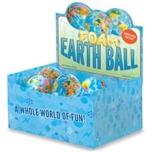 HGL - FOAM EARTH BALL