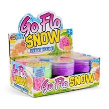 HGL -  GO FLO SNOW - ASST