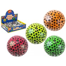 WIZZ TOYS - NEON SQUEEZY BALL