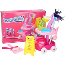 A TO Z - MY 1ST CLEANING SET