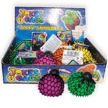 JOKES & GAGS - GOOKY GRIPPER BALL