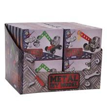DIGGER DIY METAL KIT - 4ASST