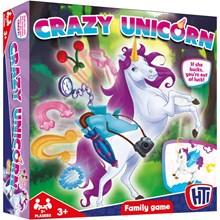 HTI - CRAZY UNICORN GAME