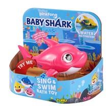 PINKFROG BABY SHARK - WATER ACTIVATED - 3ASST