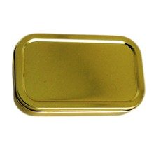 BLANK 1OZ TOBACCO TIN