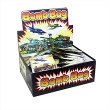 BOMB BAG 100PC