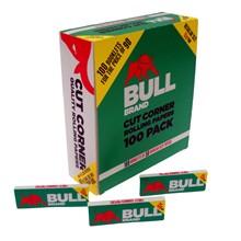 BULL BRAND GREEN (100)