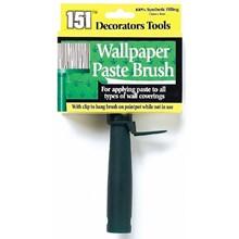 WALLPAPER PASTE BRUSH