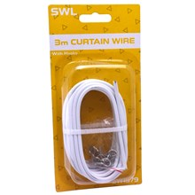 SWL - 3M CURTAIN WIRE
