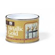 151 - METALLIC GOLD PAINT - 180ML