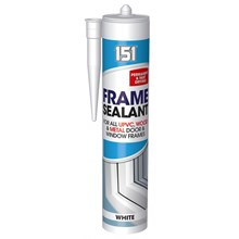 151 - FRAME SEALANT - WHITE