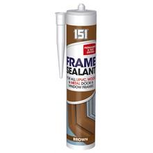 151 - FRAME SEALANT - BROWN