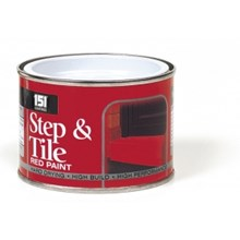 151 - STEP & TILE RED PAINT - 180ML