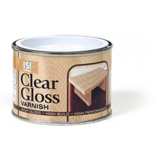 151 - CLEAR GLOSS VARNISH PAINT - 180ML