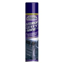 CAR-PRIDE - INTERIOR CLEAN 'N' SHINE - 300ML