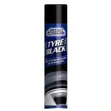 CAR-PRIDE - TYRE BLACK
