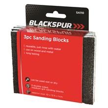 3PC SANDING BLOCKS