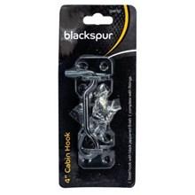 """BLACKSPUR - 4"""" CABIN HOOK"""