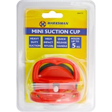 MARKSMAN MINI SUCTION CUP