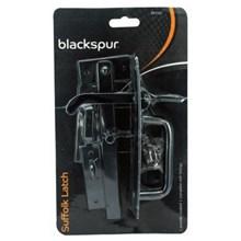 BLACKSPUR - SUFFOLK LATCH