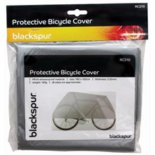 BLACKSPUR - PROTECTIVE BICYCLE COVER