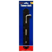 "RAPIDE - 8"" TOWER BOLT"
