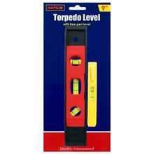 RAPIDE - 2PC TORPEDO SPIRIT LEVEL