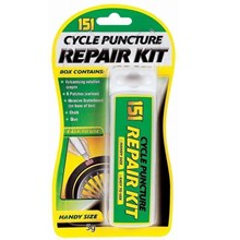 151 - CYCLE PUNCTURE REPAIR KIT