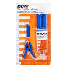 BOSSMAN - EPOXY RESIN SYRINGE