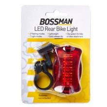 BOSSMAN - LED REAR BIKE LIGHT