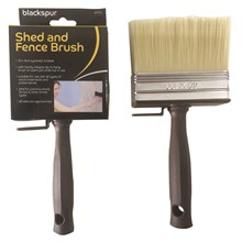 BLACKSPUR - SHED AND FENCE PAINT BRUSH