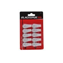 BLACKSPUR - HOOK SET - 10 PACK