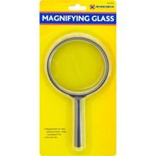 MARKSMAN - 9CM MAGNIFYING GLASS