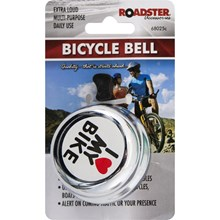 ROADSTER - BICYCLE BELL