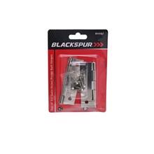 BLACKSPUR - SATIN NICKLE BUTT HINGES 3 1/2'' - 2PC