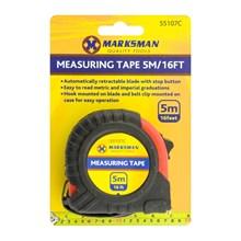 MARKSMAN - 5M MEASURING TAPE