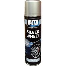 AUTO EXTREME - SILVER WHEEL PAINT - 250ML