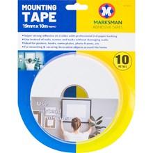 MARKSMAN - 10M MOUNTING TAPE
