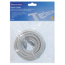 CAT5E NETWORK CABLE 20M