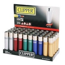 CLIPPER METALLIC (40)