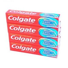 COLGATE - MAX CAVITY PROTECTION TOOTHPASTE - 100ML