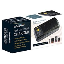 INFAPOWER FAST UNIVERSAL CHARGER