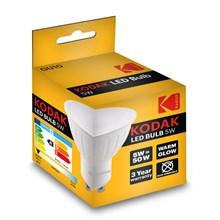 KODAK LED BULB GU10 5W/50W - WARM WHITE