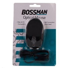 BOSSMAN - OPTICAL MOUSE
